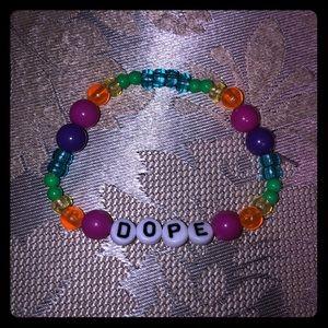Friendship/vsco bracelet
